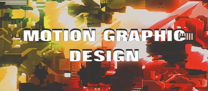 Motion Graphic Design